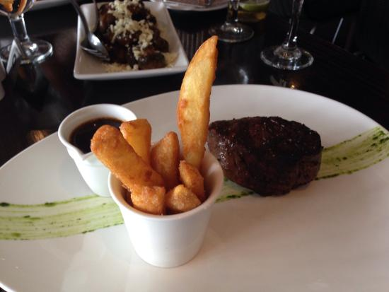 Steakhouse 66 Photo