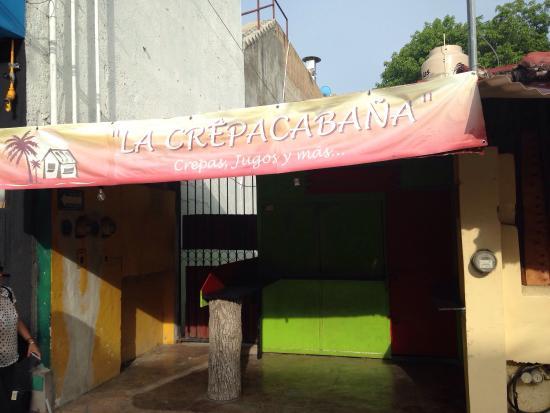 La Crepacabana: photo0.jpg