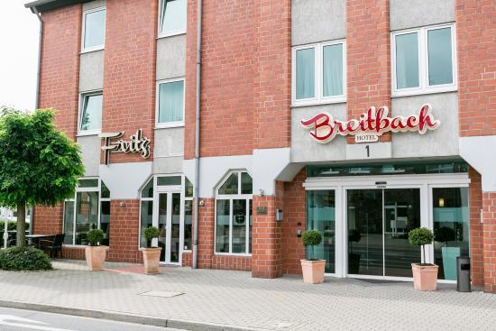 BEST WESTERN Hotel Breitbach