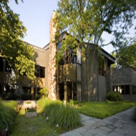 Photo of Chauncey Conference Center Princeton