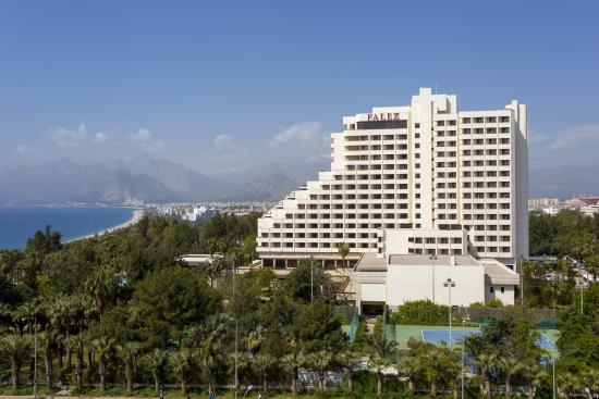 Photo of Ozkaymak Falez Hotel Antalya