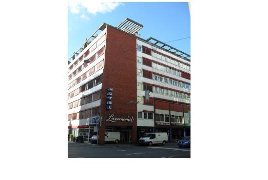 Luzernerhof Hotel: Hotel Luzernerhof