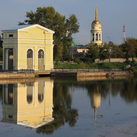 Kamensk-Uralsky, Russland: getlstd_property_photo