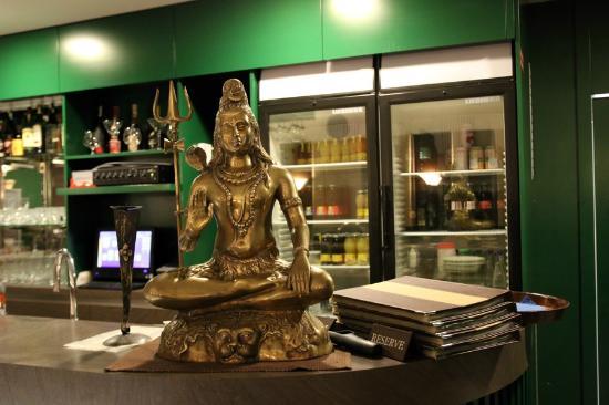 Indicka Restauracia Maharadza