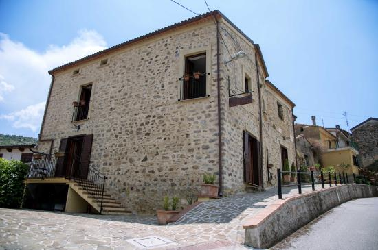 Al Casalicchio Bed and Breakfast