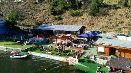 Wakeboard Center