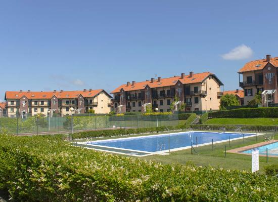 Abba comillas golf apartments prices condominium reviews spain tripadvisor - Tripadvisor apartamentos ...