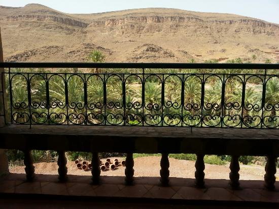 La Terrasse des Delices : Vue exceptionnelle