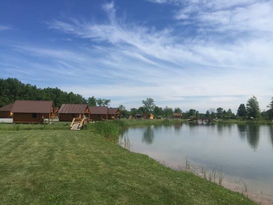 Branches Of Niagara Campground Resort Grand Island Ny
