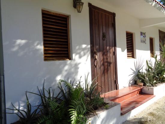 Caribbean Sea Guesthouse