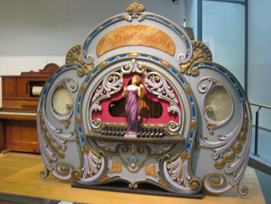German Clock Museum