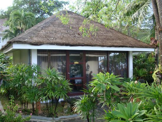 Rajapruek Samui Resort: Садовое бунгало