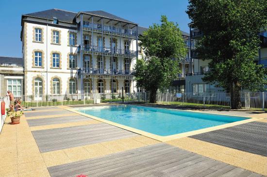 Pierre vacances r sidence saint goustan hotel le - Chambre d hotes le croisic ...