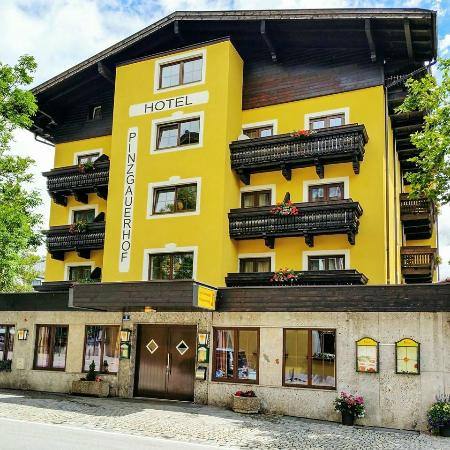 Hotel Pinzgauerhof: Pinzgauerhof