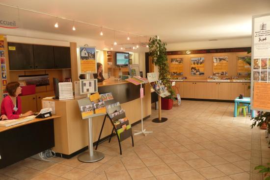 Visites guid es bild fr n office de tourisme de gu rande - Office de tourisme de loire atlantique ...