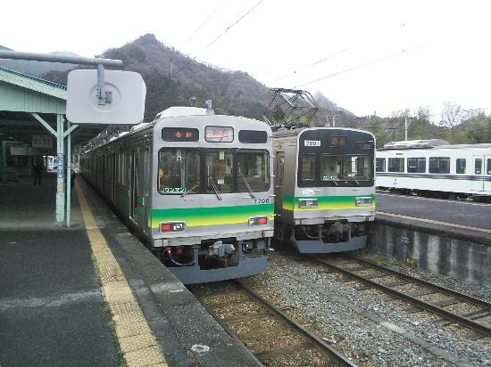 Chichibu Railway