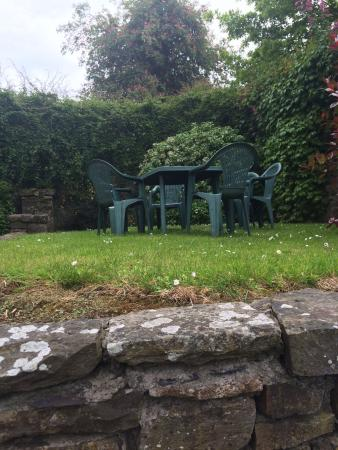 Mikey Ryan S Bar Kitchen Off License Beer Garden Is Ideal For Large