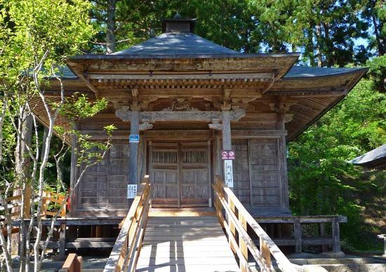 Jionji Temple