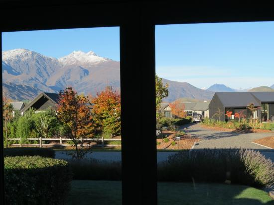 Arrowfield Apartments: View from room