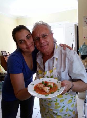 Vinny And Cheryl S Italian Kitchen