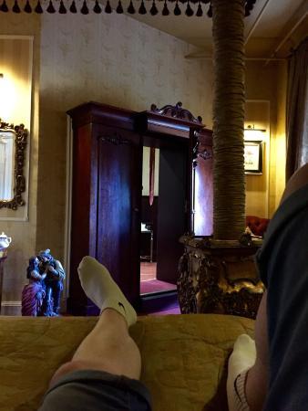 Lumley Castle Hotel Photo