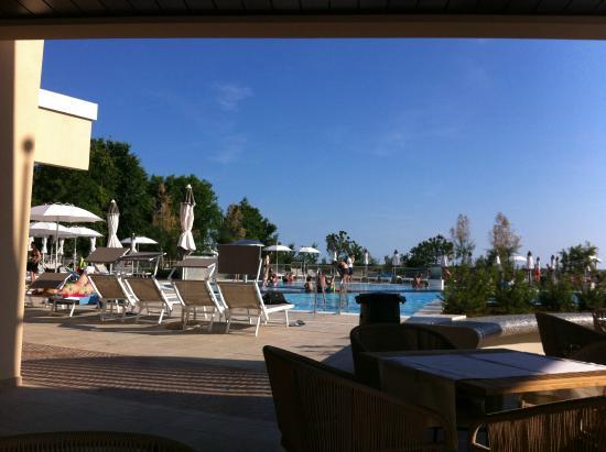 Piscina Bild Von Laguna Park Hotel Bibione Pineda