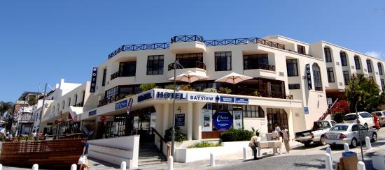 Photo of Bayview Hotel Plettenberg Bay