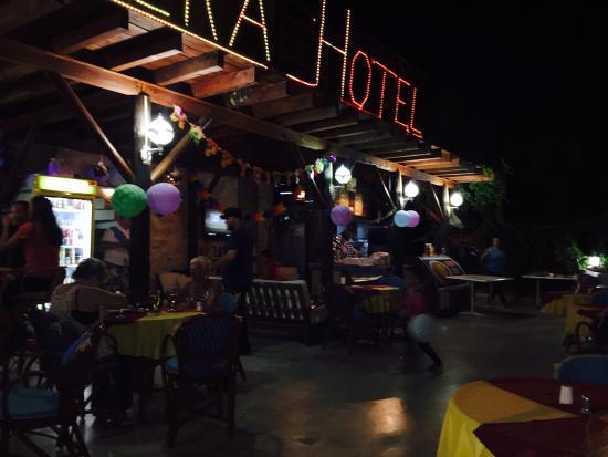 Mavera Hotel Aufnahme