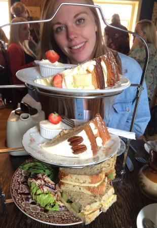 Always A Pleasure Picture Of Biddy S Tea Room Norwich Tripadvisor
