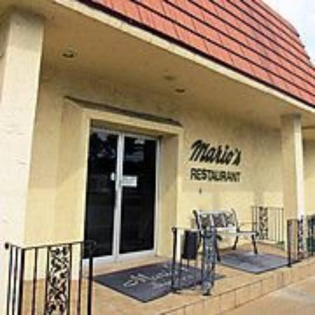 Mario S Restaurant Ormond Beach Fl