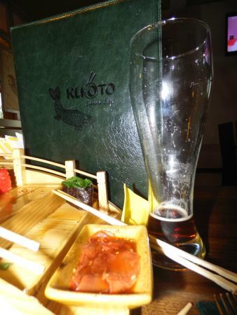 Sushi Bar Kyoto