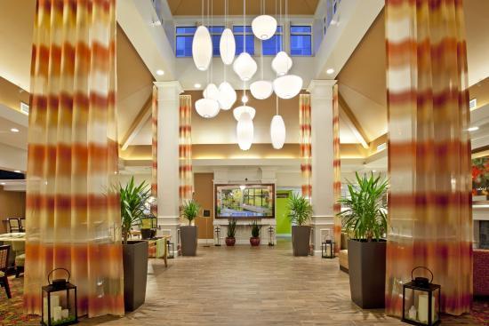 Hilton Garden Inn Birmingham Se Liberty Park 92 1 0 5 Updated 2018 Prices Hotel