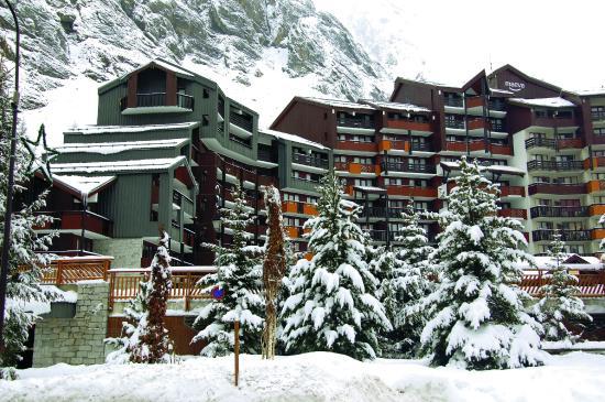Pierre & Vacances Residence Les Balcons de Bellevarde