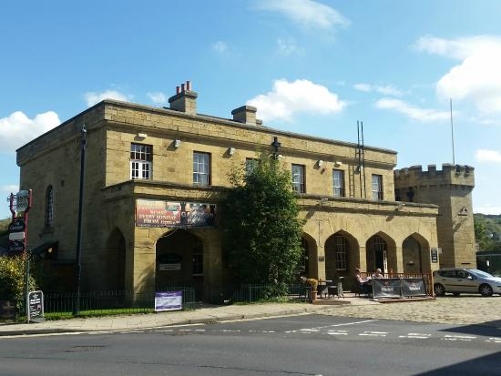Photo of Garrison Hotel Sheffield