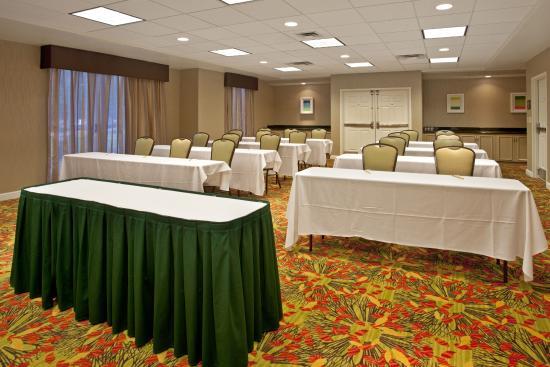 Hilton Garden Inn Birmingham SE/Liberty Park : Meeting Space
