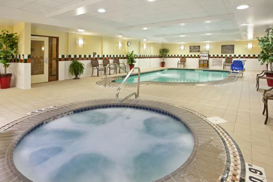 Hilton Garden Inn Birmingham SE/Liberty Park : Whirlpool