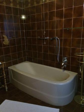 Casa Mia B&B: bagno