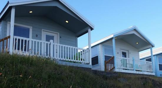 Westport Marina Cottages Motel 164 ̶1̶7̶5̶