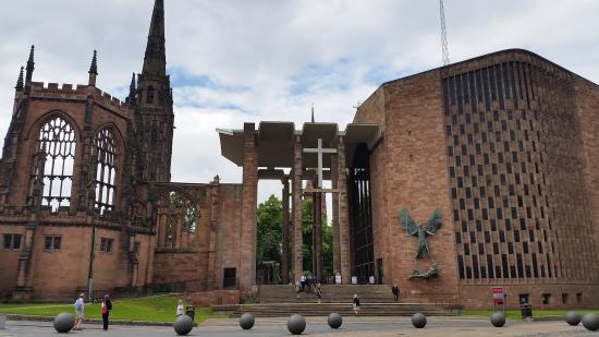 Foto Coventry