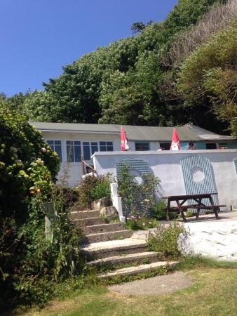 photo1 Picture of Moulin Huet Tea Rooms Guernsey TripAdvisor