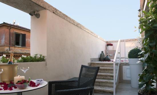 Terrazza Marco Antonio Luxury Suite - Prices & Condominium Reviews ...
