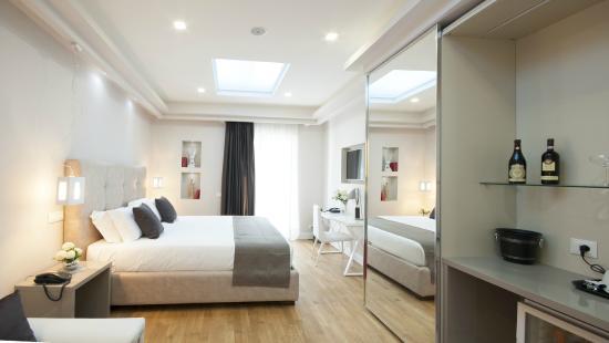 Terrazza Marco Antonio Luxury Suite - UPDATED 2018 Prices ...