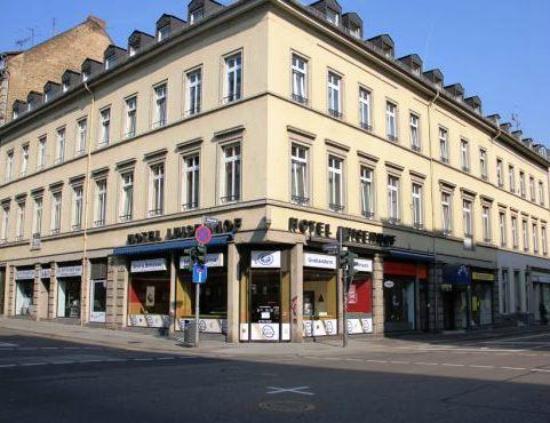 Photo of Luisenhof Hotel Wiesbaden