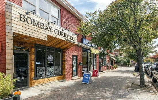 Bombay Curry Company