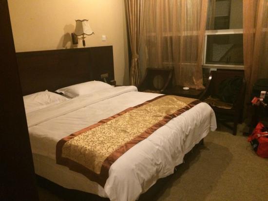 Daguan Chuanjin Hotel
