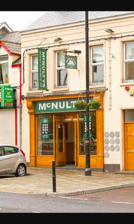 mcnultys fish and chips