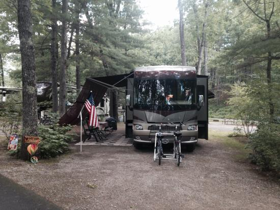 Lake George RV Park-billede