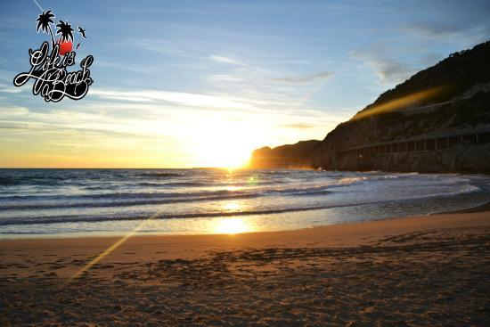 Life is a Beach Barcelona's Uutback Tours - Tour : Cala Ginesta