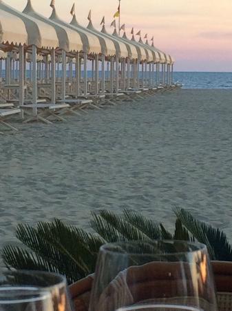 tende - Foto di Bagno Patrizia, Lido Di Camaiore - TripAdvisor