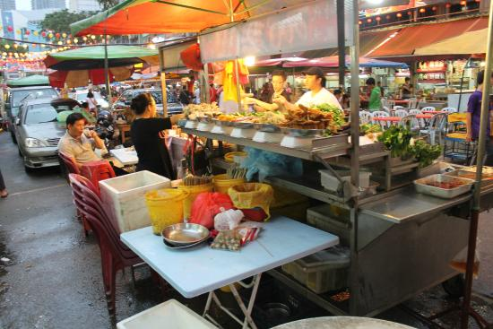 Pattaya Thai Food Specialist